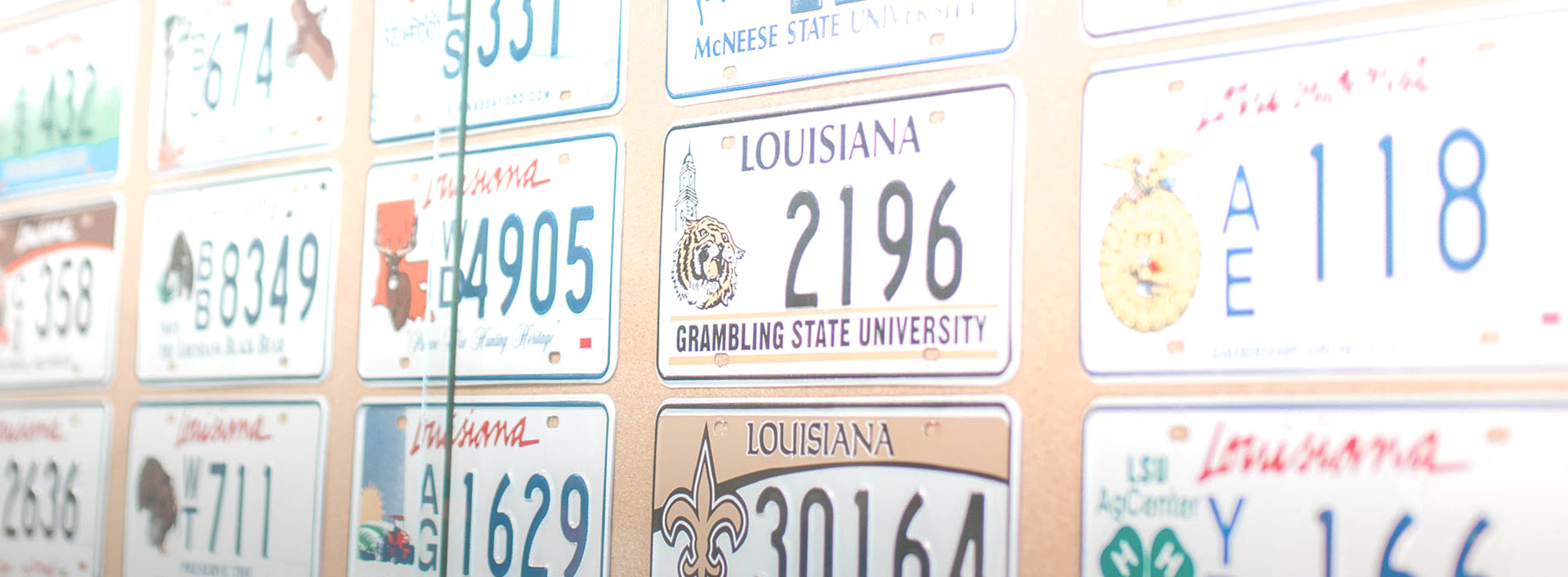 License Plate Renewals - Thibs Auto Titles and Tags